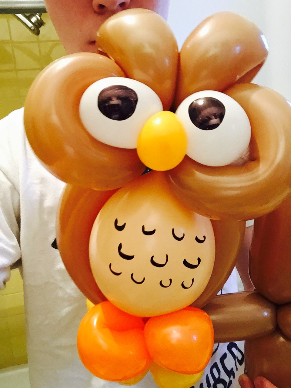 Perfect Balloon Animals Gallery - MH36